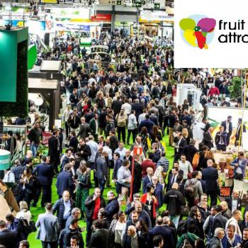 Fruit attraction logo
