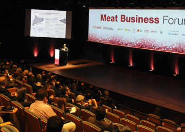 Meat Business Forum 2017